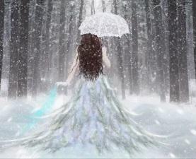 Hikaye: Yağmur Perisi Trude