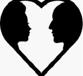 """Bir Aşk Öyküsü: """"Aşkın Silueti"""""""