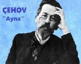 """Anton Çehov'dan Seçmeler, """"Ayna"""""""