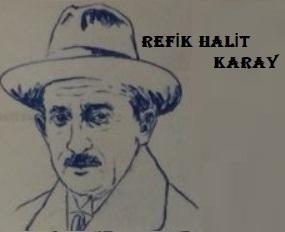 """Refik Halit Karay'ın""""Boz Eşek"""" Hikayesi"""