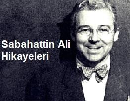 """Sabahattin Ali Hikayelerinden """"Hasan Boğuldu"""""""