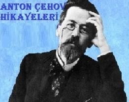"""Anton Çehov Hikayeleri; """"EĞRİ AYNA"""""""